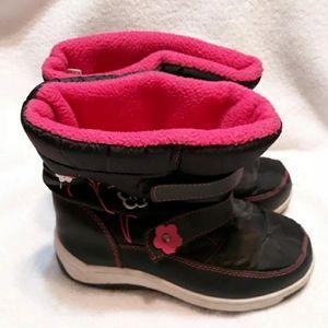 Via pinky boot collection